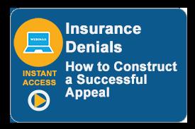 Insurance Denials & Appeals | Patient Advocate Foundation