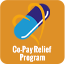 Programme copay-relief